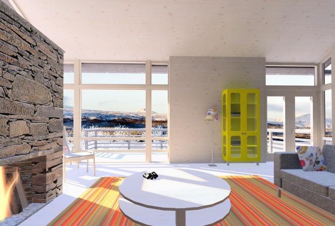 resort 8