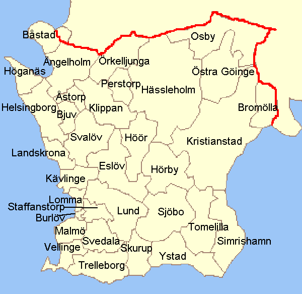 Skåne_County