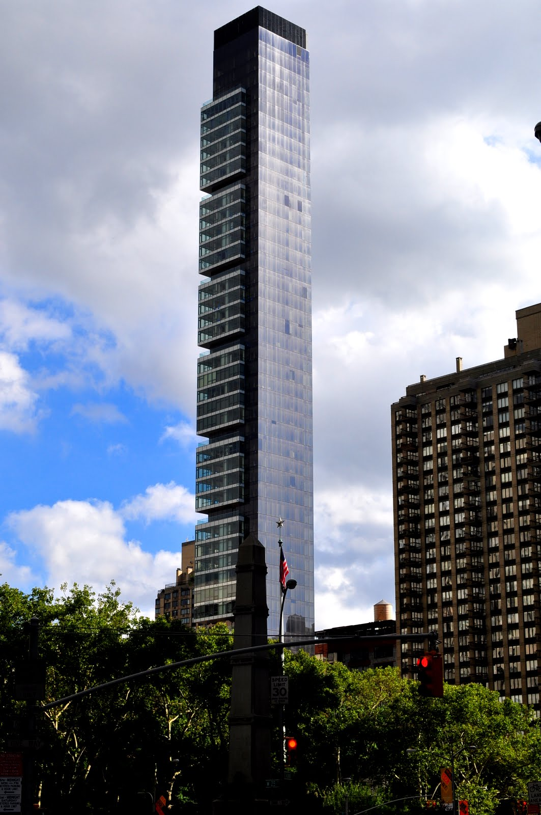 One Madison Park Tower