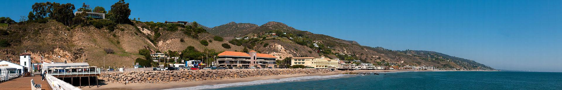 Malibu_Beach_Panorama