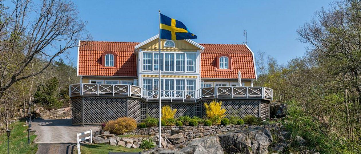 Unika Svenska Hem Till Salu.se